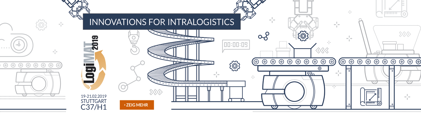 Innovations for Intralogistics